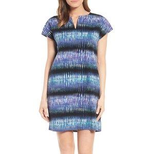 Caslon Cotton Shift Dress